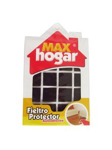 Fieltro Protector Autoadhesivo Max Hogar