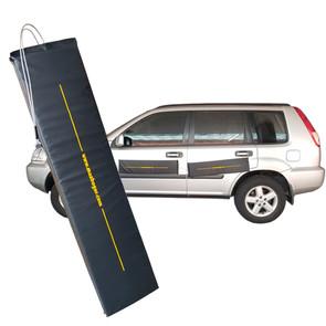 Protector Magnético para Autos ancho Max Hogar 2