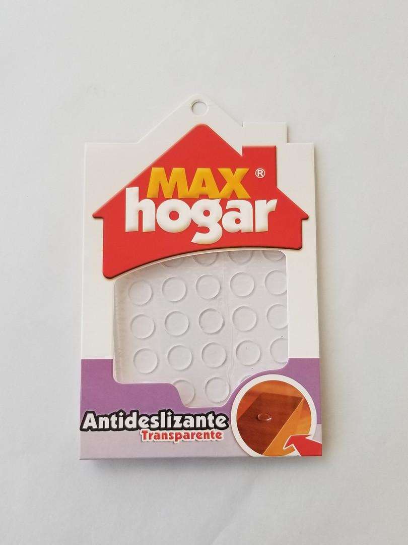 Tope Antideslizante Max Hogar