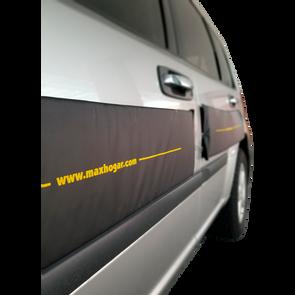 Protector Magnético para Autos ancho Max Hogar 6
