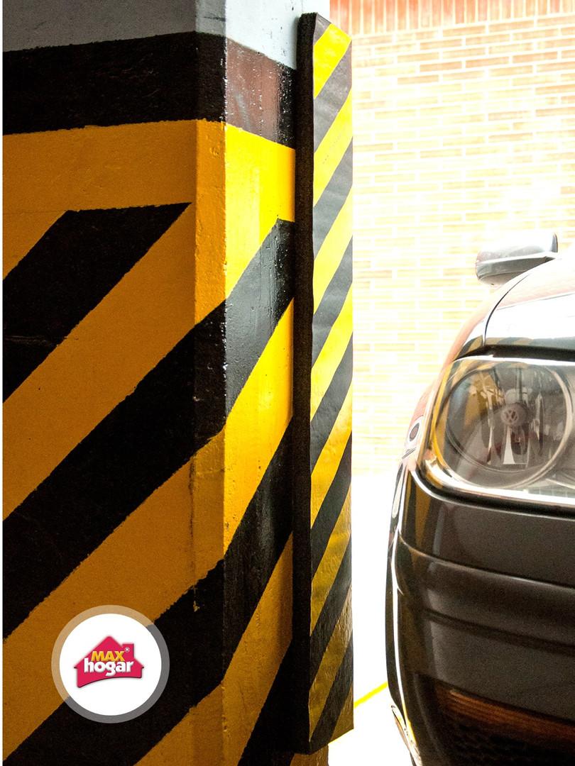 Pad Protector Autoadhesivos 98x25 cm