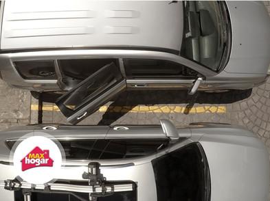 Protector magnético para autos Max Hogar