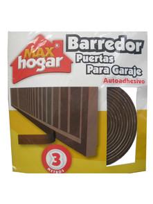 Barredor de Puertas Garaje Max Hogar