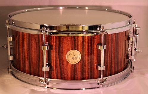 50/50DE rosewood/mahogany 6x14