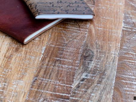 Adoptez le bois dans vos collections