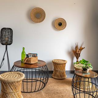 Sourcing Decoration Inde Bois Recyclé Mobilier