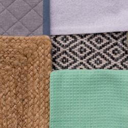 Textile Maison Inde
