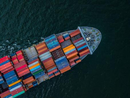 Fret Maritime : doit-on s'attendre à une baisse des taux dans les prochains mois ?