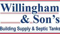 Willingham & Son's