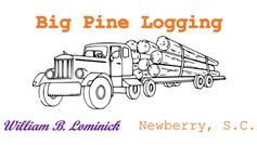 Big Pine Logging