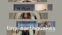 tiny earthquakes