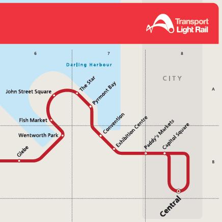 Sydney Light Rail