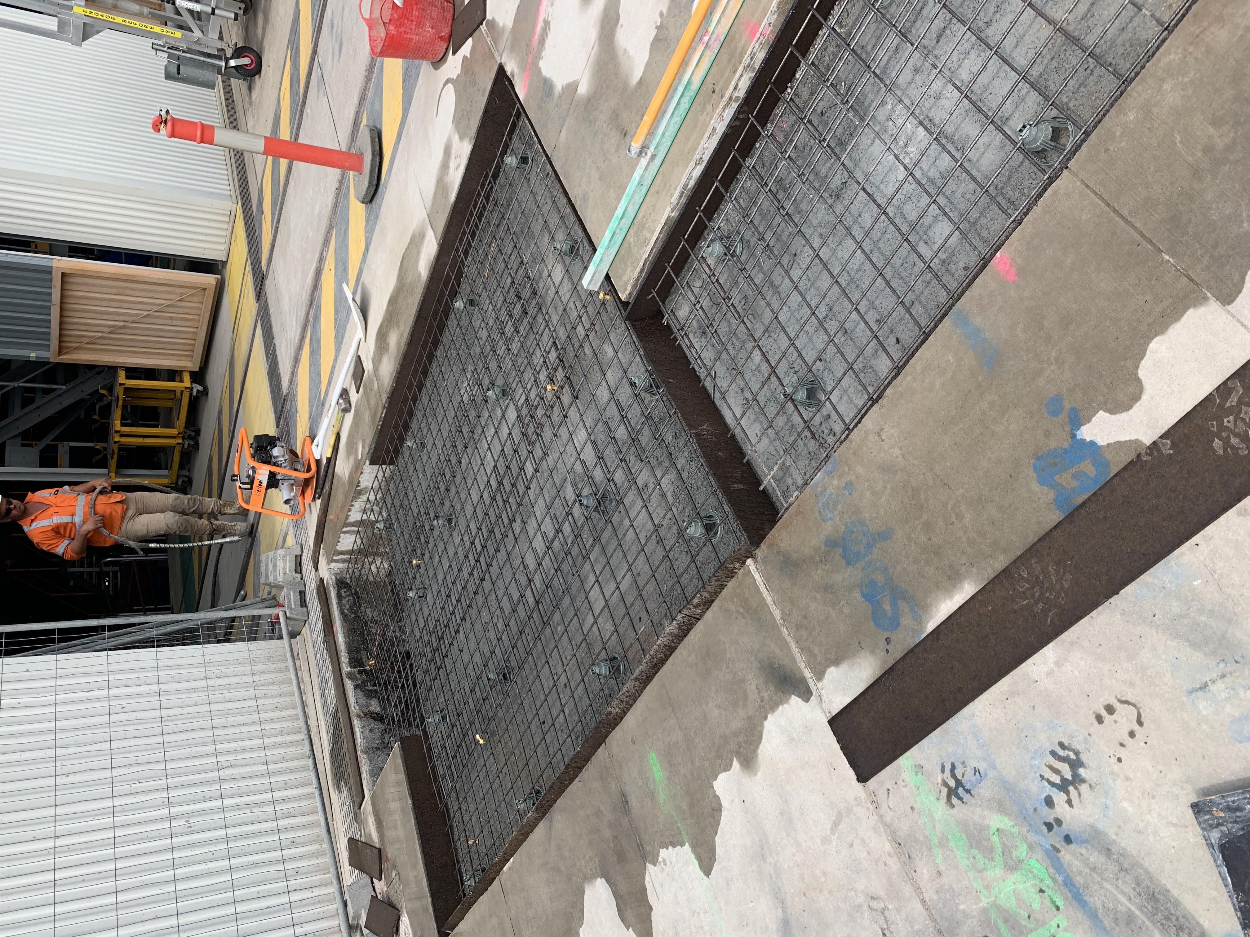 Auburn Maintenance Centre