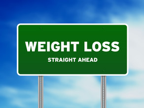Why You're Not Losing Weight And What You Can Do About It