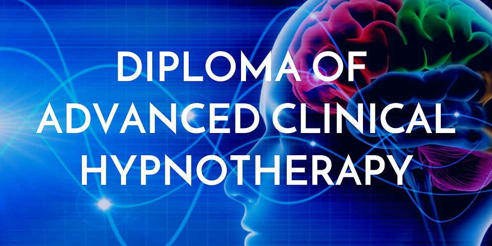 Online Diploma of Clinical Hypnotherapy Class