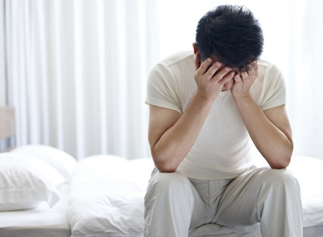 The Two Most Common Men's Sexual Issues And What You Can Do About It…