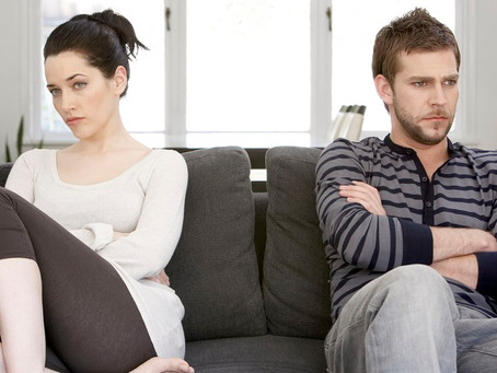 How To Not Sabotage Your New Relationship