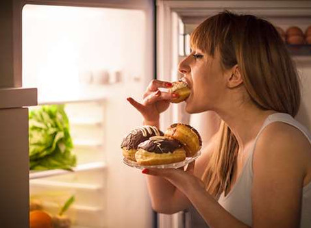 How to Get Over Your Addiction to Food