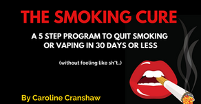 How to Quit Smoking Without Withdrawals