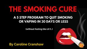 The Smoking Cure Caroline Cranshaw