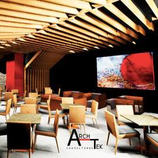 Habilitación Restaurante Las Condes