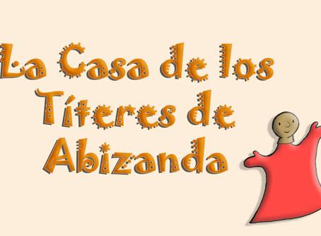 La Casa de los Títeres de Abizanda: funciones, museo, hadas y duendes