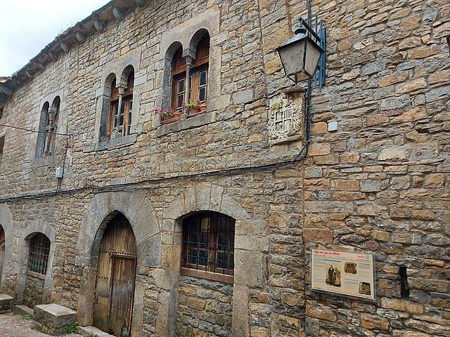 Casa Bielsa Aínsa