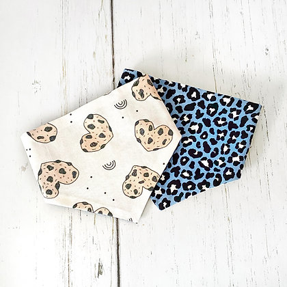 Cookie Monster Bandana