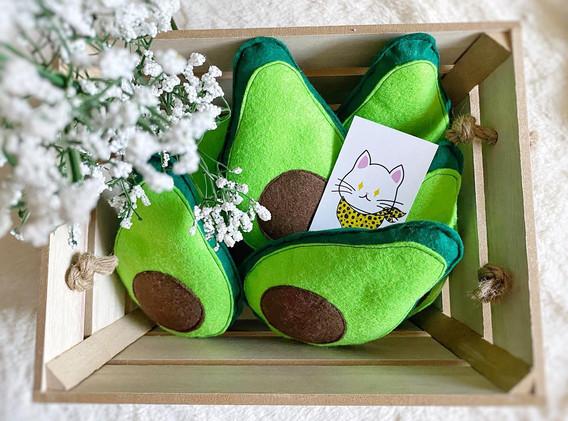 Custom Toy Orders