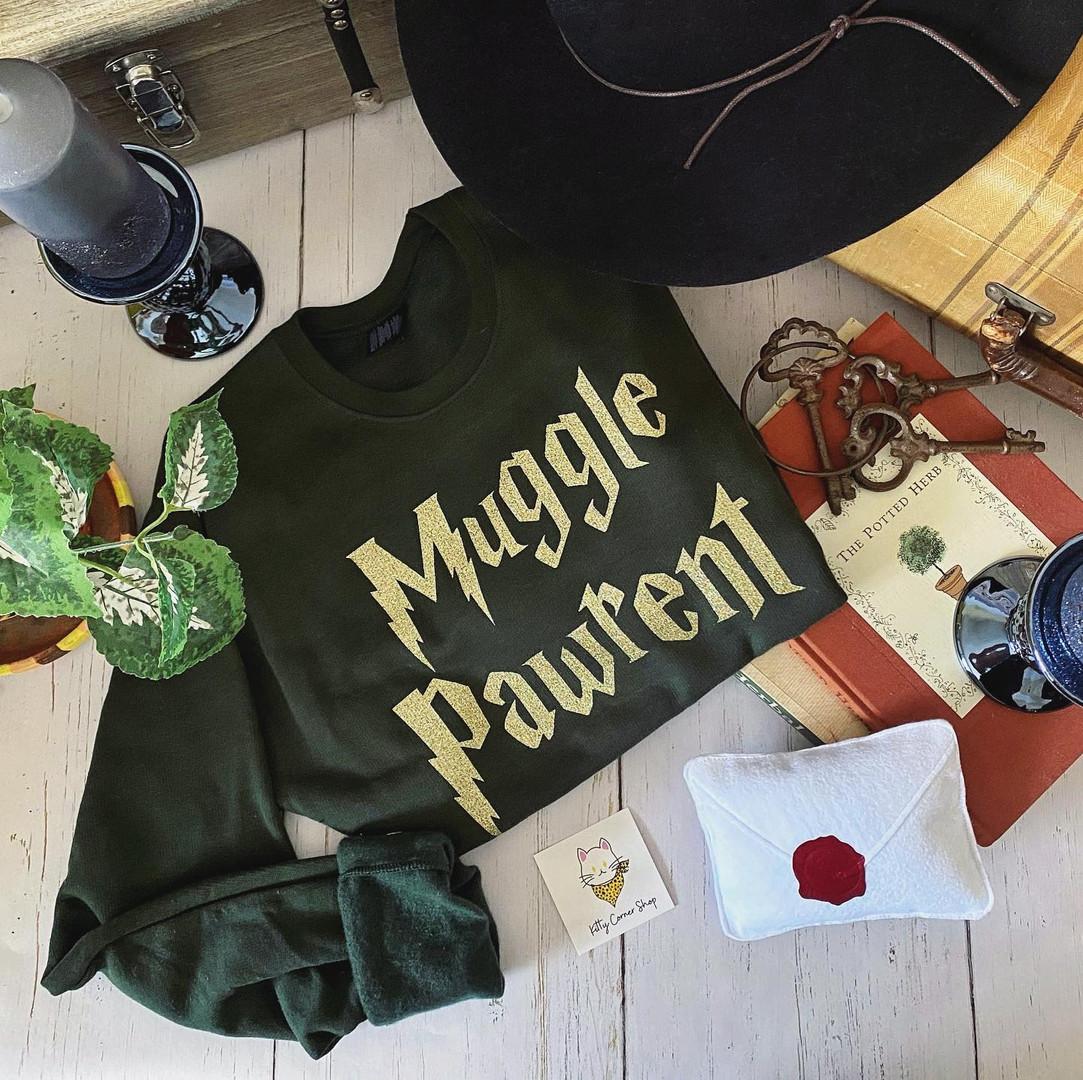 Muggle Pawrent