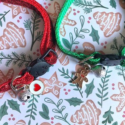 Christmas Spirit Collars