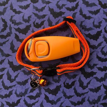Pumpkin Spice Collar