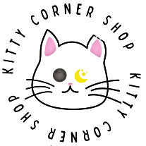 Kitty Corner Shop