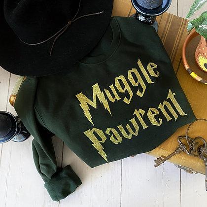 Muggle Pawrent Sweater