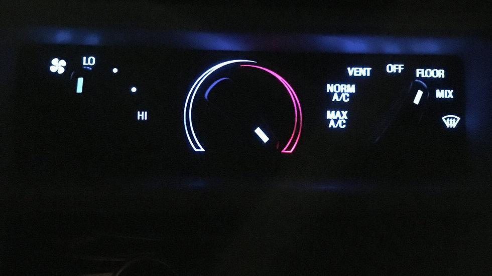 99-04 LED A/C KIT