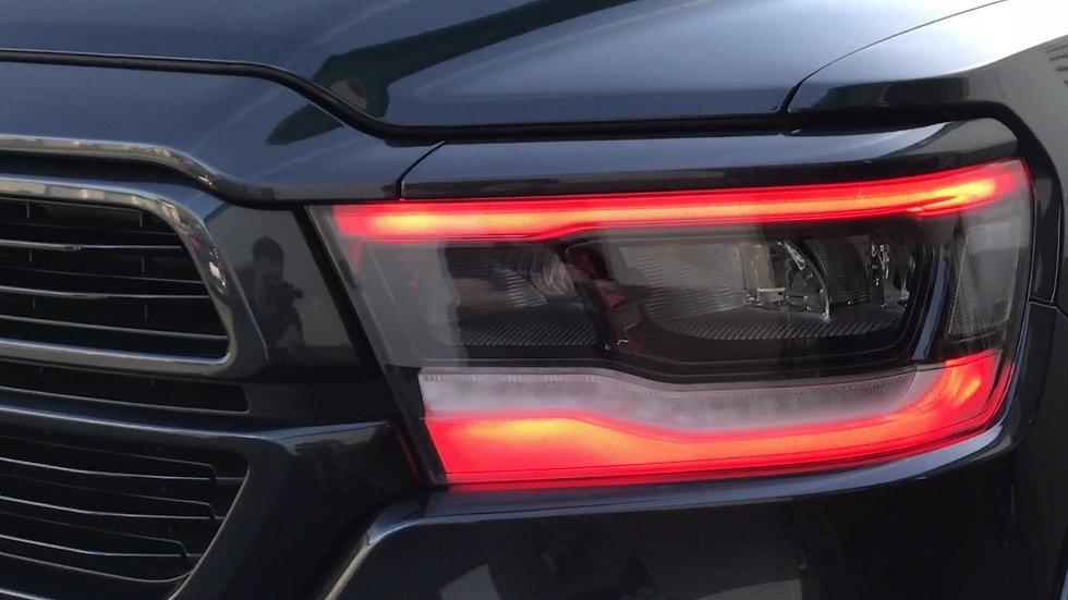 19-20 RAM Midline Headlight