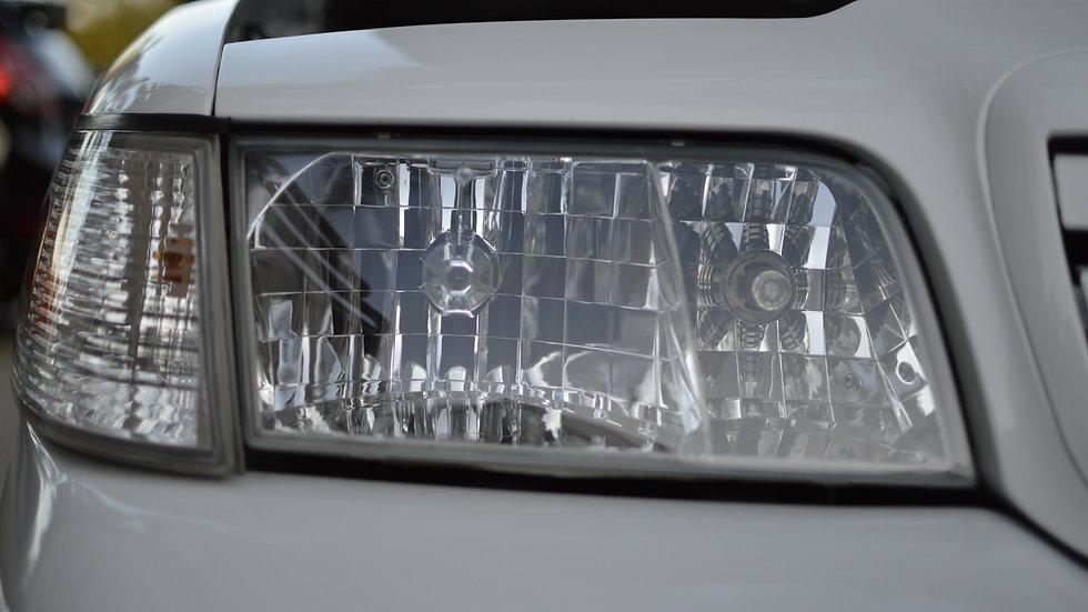 Crown Victoria LED Switchbacks