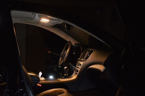 Swap Out Those Old And Dull Halogen Bulbs From Factory Upgrade With This Quality Kit Sw Lights Simple Plug Play Design