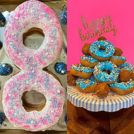 Donut Star Bakery can help you celebrate