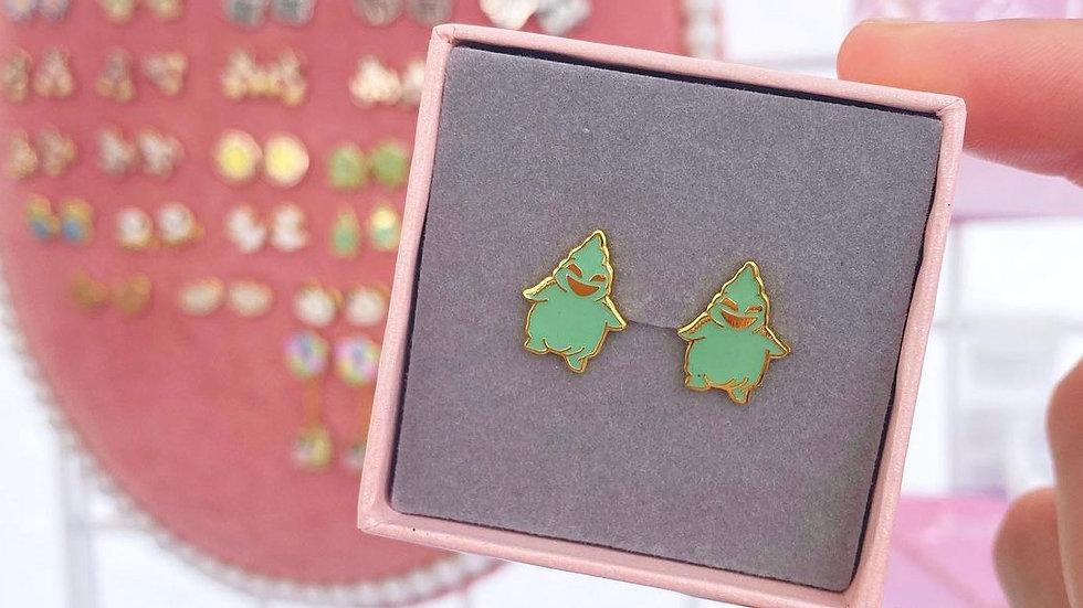 Oogie Earrings