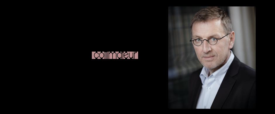 Un auteur dans le collimateur- Grégoire Delacourt
