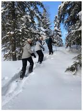 Kootenay Gateway Daily Snowshoe Tours