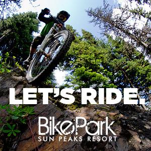 Sun Peaks open for the Summer!