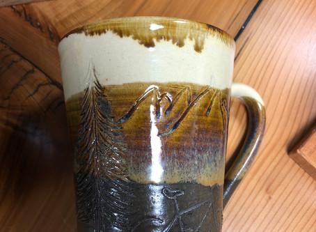Cinter Pottery -Genelle