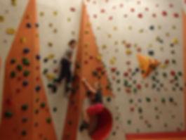 Bouldern für Kinder | Boulderkurs für Kinder in München