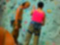 Kletterkurs für Anfänger in der Kletterhalle in München | Grundkurs Klettern