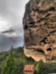Kletterreise Griechenland / Peloponnes | Klettertraining am Fels Griechenland / Peloponnes