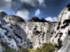 Alpinklettern-Grundkurs   Klettern in Mehrseillängen