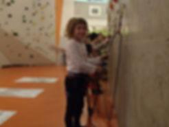Kletterkurs für Kinder | Kinderkletterkurs in München