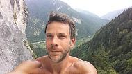Paul Gligoris-Klettertrainer